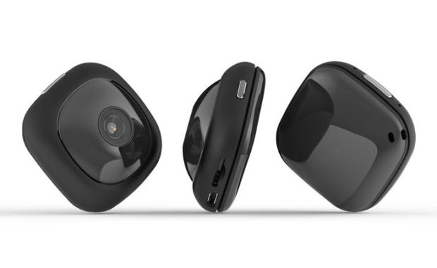 WearWise Wearable Camera
