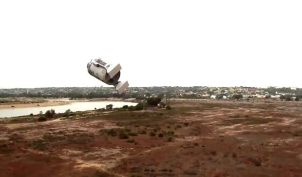 R2-D2 Drone is the Coolest Drone Ever