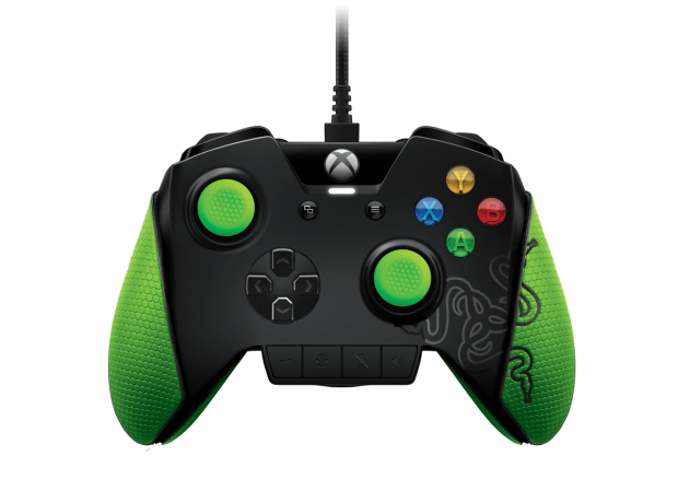 Razer Launches It's Awesome Xbox One Controller For $150