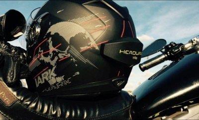 Headwave Tag Helmet With Built In Headphones