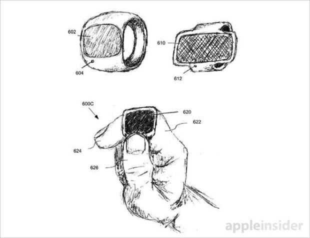 Apple gadgets