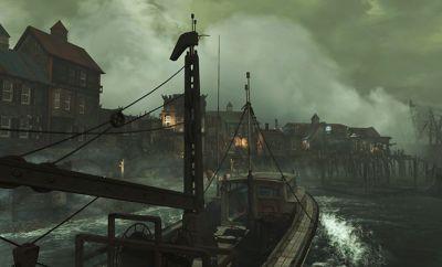 Fallout 4 'Far Harbor'