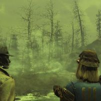 Fallout 4 'Far Harbor'
