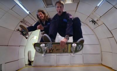 Tony Hawk Zero Gravity