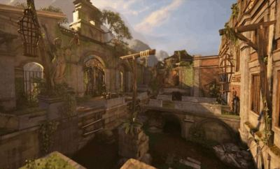 Uncharted 4: A Thief's End 'Lost Treasures' DLC