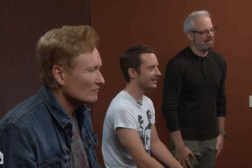 Conan O'Brien Plays Final Fantasy XV