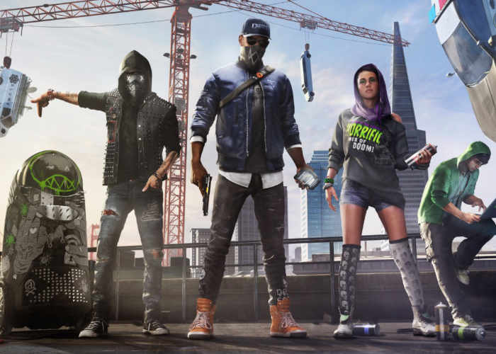 Watch Dogs 2 Human Conditions DLC Release Date Announced