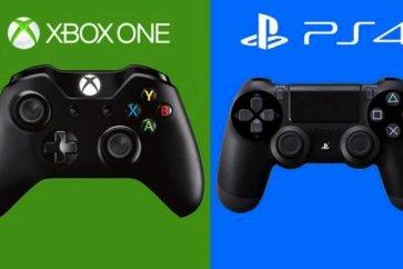 Xbox-playstation