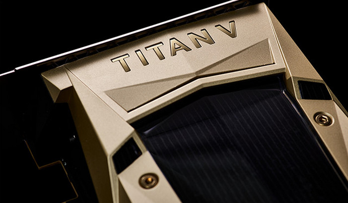 NVIDIA Titan V is The New Mining King