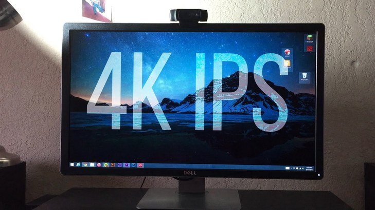 3 Best 4K Computer Monitors for Professional Gaming