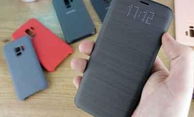 Samsung Galaxy S9 Cases