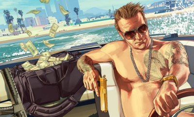 GTA 5 Premium Online Edition