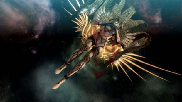 Jubileus, The Creator, Bayonetta