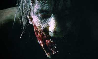 Resident Evil 2 Remastered
