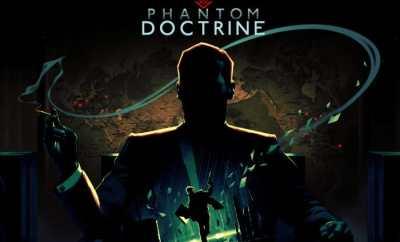 XCOM Phantom Doctrine