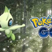 POKÉMON GO's Celebi Research Will Be Available Next Week