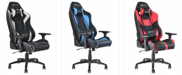 EwinRacing Champion Series Gaming Chair Review