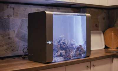 Smart Aquarium