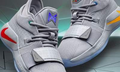 Colorway PlayStation Sneakers