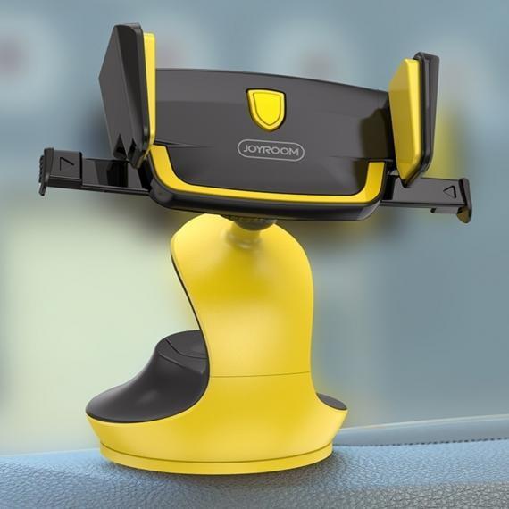 Joyroom® Car Phone Windscreen Dash Mount Holder