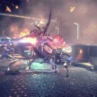 Astral Chain Is A New Awesome Nintendo Switch Action Game From Platinum Games