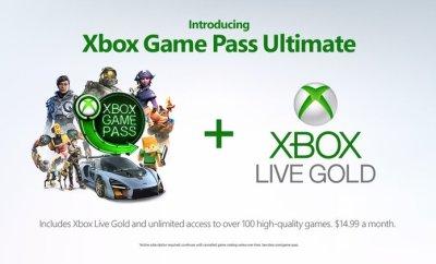 Xbox Live Bundle