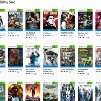 Microsoft Is Having a Mighty Backwards Compatibility Sale Right Now!
