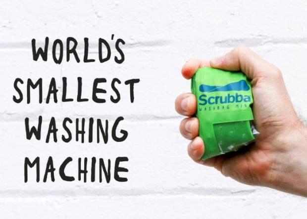 Scrubba-portable-washing-machine