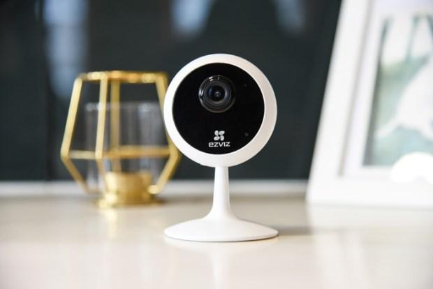 EZVIZ Indoor Security Camera