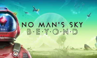 NO MAN'S SKY: BEYOND