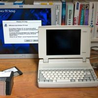 Wiggling Of The Mouse Cursor Actually Did Make Windows 95 Run Faster