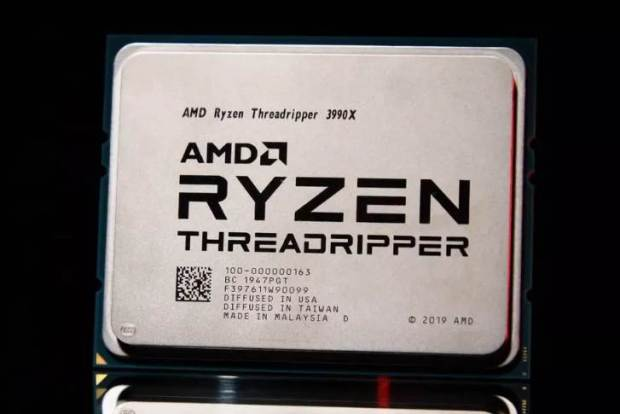 AMD's 64-Core Threadripper