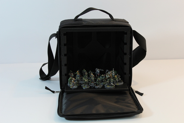 Dungeons and Dragons Carrying Case