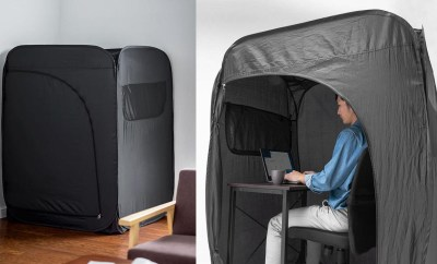 office-tent
