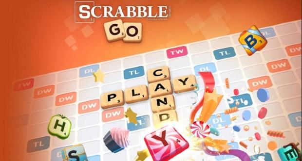 Scrabble Go Game
