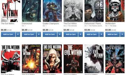 Bethesda Games Collection