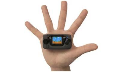 Micro Game Gear