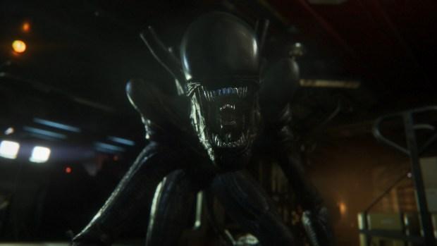 Xenomorph - Alien: Isolation