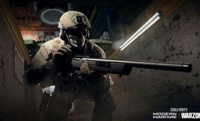 Modern Warfare Season 6