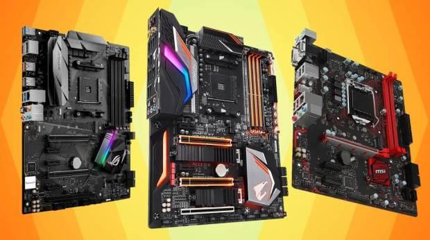 gaming-motherboard