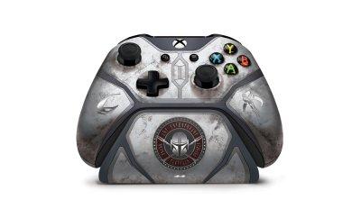MANDALORIAN Xbox Controller