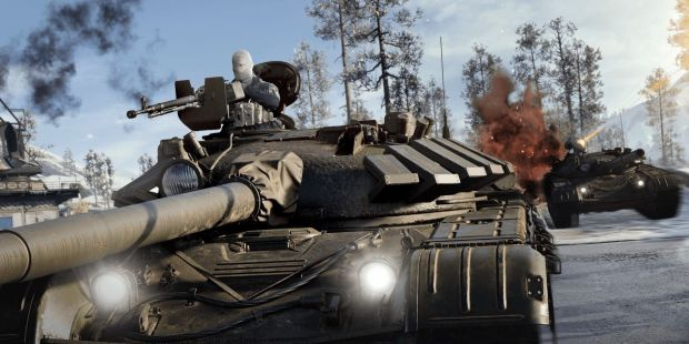 Dark Ops Challenges in Black Ops Cold War