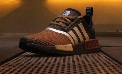 Adidas THE MANDALORIAN Sneaker