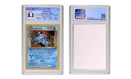 Blastoise Pokémon Card
