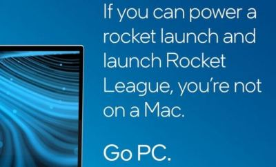 Anti-MacBook Ads