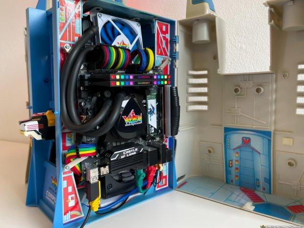 Epic Gaming PC Case