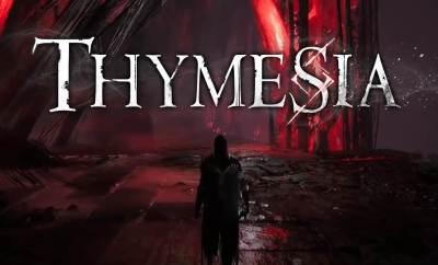 THYMESIA