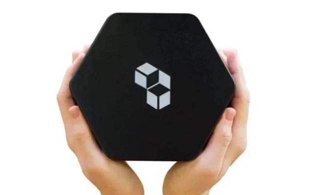 Home Cloud Storage Solution