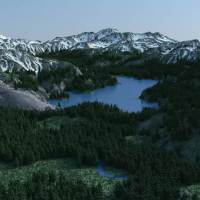 This Super Realistic Minecraft Map Looks Stunning