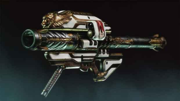 Gjallarhorn Destiny 2